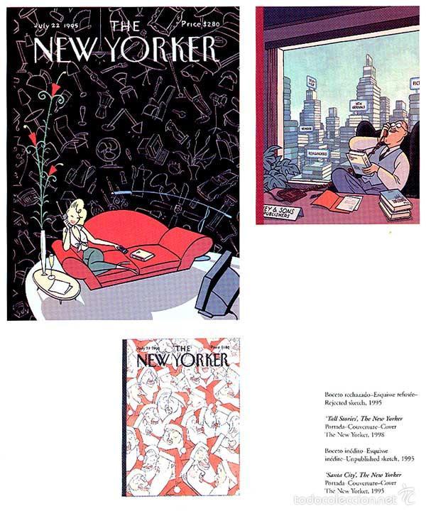 Cómics: Cómics. ESPIASUEÑOS (ED LUJO) ILUSTRACIONES 1973-2003 - Max (Cartoné) - Foto 2 - 56326348