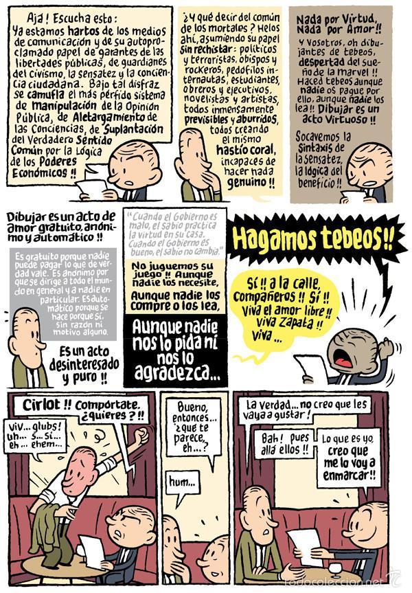 Cómics: Cómics. Bardín el superrealista - Max - Foto 2 - 213600075