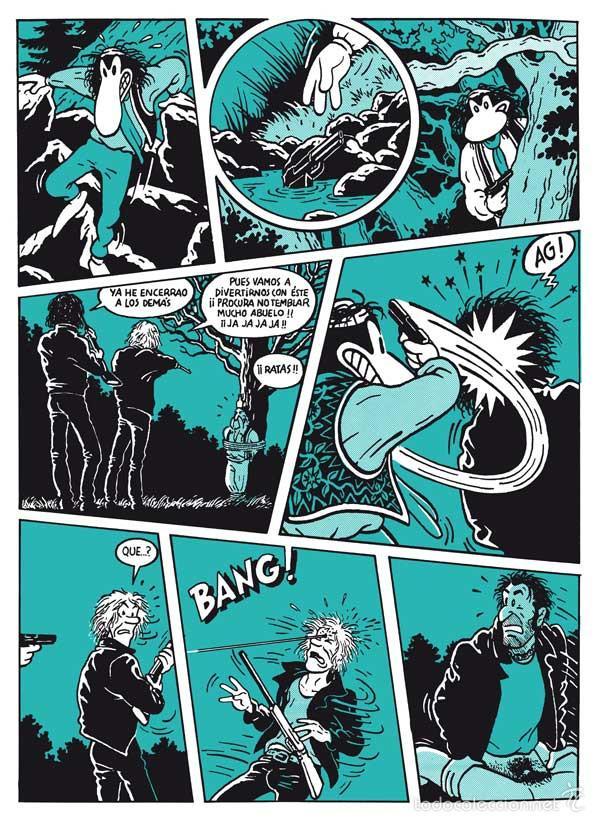 Cómics: Cómics. LAS AVENTURAS DE GUSTAVO INTEGRAL - Max (Cartoné) - Foto 2 - 56333116