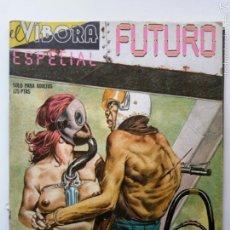 Cómics - El Víbora. Especial Futuro. Montesol, Roger, Gallardo, Mediavilla, Onliyú, Max, Pons, Sisa, Nazario - 56730739