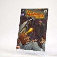 Cómics: LA SIBILA (COMPLETA I-III) QUIM BOU. LA CÚPULA. Lote 56753589