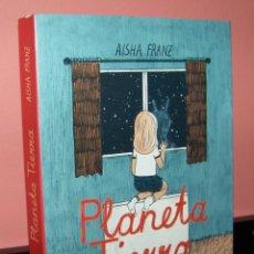 Cómics: PLANETA TIERRA. AISHA FRANZ. LA CUPULA. Lote 57255342