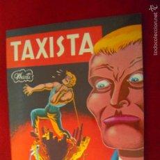 Cómics: TAXISTA - MARTI - CARTONE. Lote 57556954