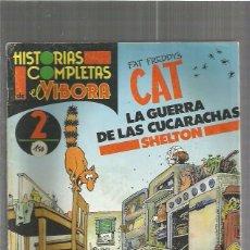 Comics: HISTORIAS COMPLETAS EL VIBORA 2. Lote 57651794