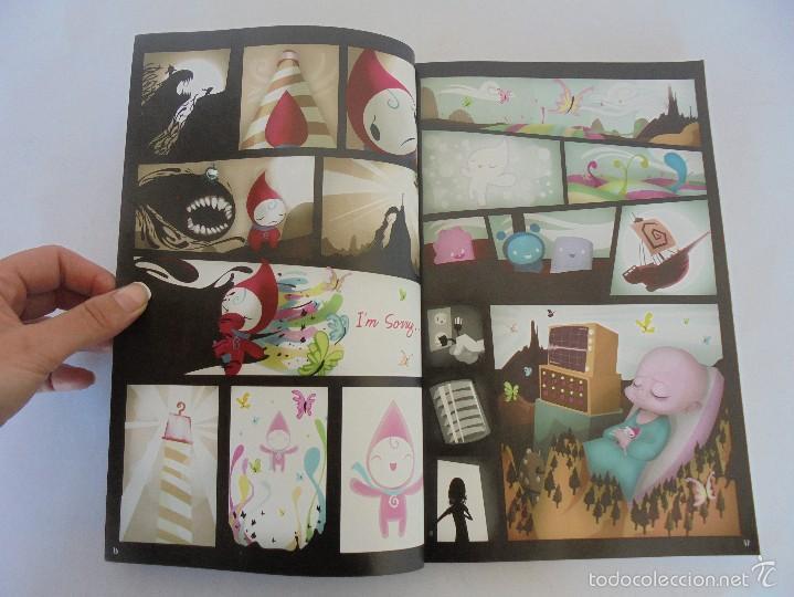 Cómics: POPGUN. VOLUME ONE. EDITED BY MARK ANDREW SMITH. JOE KEATINGE. VER FOTOGRAFIAS - Foto 15 - 57805141