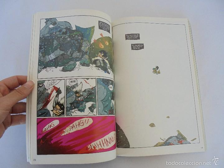 Cómics: POPGUN. VOLUME ONE. EDITED BY MARK ANDREW SMITH. JOE KEATINGE. VER FOTOGRAFIAS - Foto 17 - 57805141