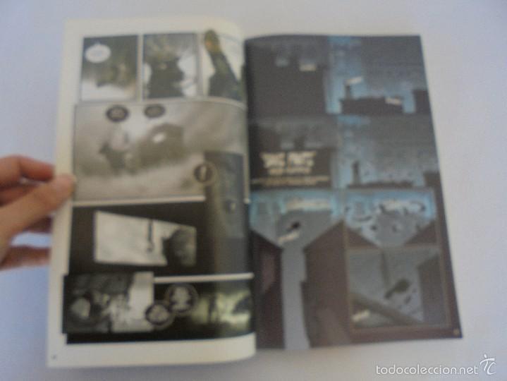 Cómics: POPGUN. VOLUME ONE. EDITED BY MARK ANDREW SMITH. JOE KEATINGE. VER FOTOGRAFIAS - Foto 18 - 57805141