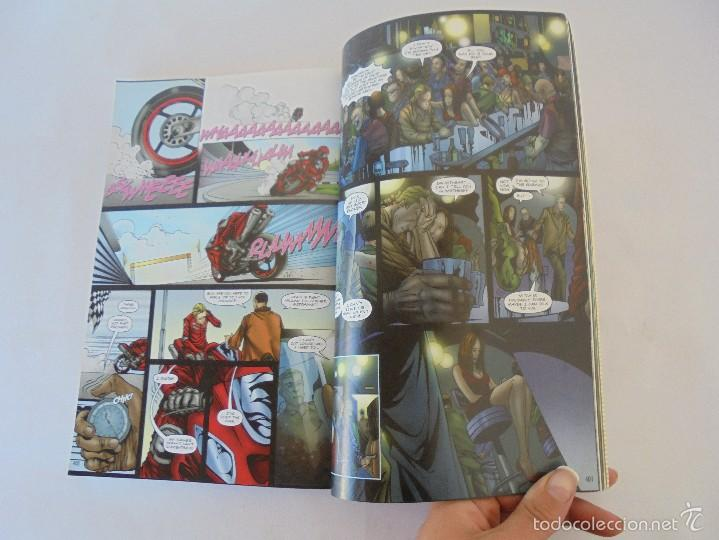 Cómics: POPGUN. VOLUME ONE. EDITED BY MARK ANDREW SMITH. JOE KEATINGE. VER FOTOGRAFIAS - Foto 22 - 57805141