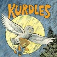 Cómics: CÓMICS. LOS KURDLES - ROBERT GOODIN (CARTONE). Lote 57876255