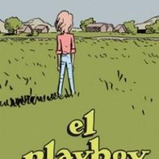Cómics: CÓMICS. EL PLAYBOY - CHESTER BROWN. Lote 57876322