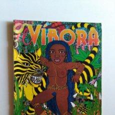 Cómics: EL VIBORA COMICS PARA ADULTOS Nº 60 . Lote 57926569