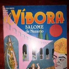 Cómics: EL VÍBORA. Nº 27. Lote 60757926