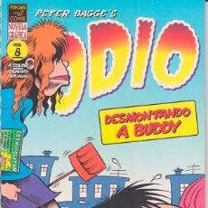 Cómics: PETER BAGGE - ODIO VOL. 8 - CÓMIC [50 PÁGINAS]. Lote 58161343