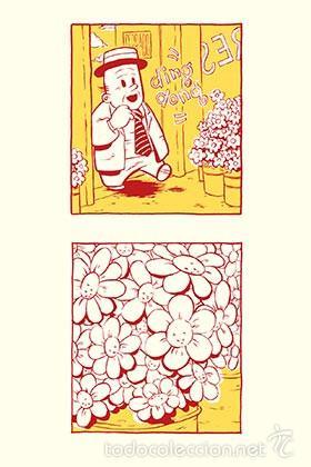 Cómics: Cómics. Último sábado de soledad - Jordan Crane - Foto 2 - 58219517