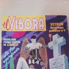Cómics: EL VÍBORA N 117. Lote 58530959