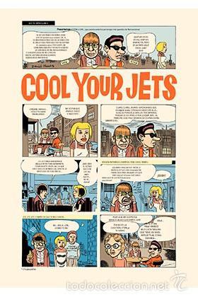 Cómics: Cómics. Twentieth Century Bola Ocho - Daniel Clowes - Foto 2 - 58551416