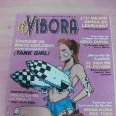 Cómics: EL VIBORA. Nº 182. EDICIONES LA CUPULA. Lote 58735455