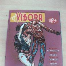 Cómics: EL VIBORA. Nº 104. EDICIONES LA CUPULA. Lote 58736092