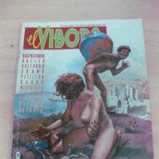 Cómics: EL VIBORA. Nº 97. EDICIONES LA CUPULA. Lote 58736305