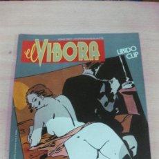 Cómics: EL VIBORA. Nº 96. EDICIONES LA CUPULA. Lote 58736331