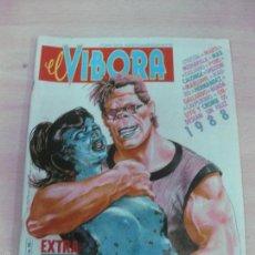 Cómics: EL VIBORA. Nº 95. EDICIONES LA CUPULA. Lote 58736373