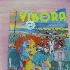 Cómics: EL VIBORA. Nº 80. EDICIONES LA CUPULA. Lote 58736407