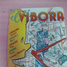 Cómics: EL VIBORA. Nº 68. EDICIONES LA CUPULA. Lote 58736430