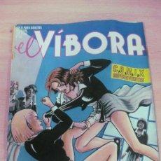 Cómics: EL VIBORA. Nº 66. EDICIONES LA CUPULA. Lote 58736461