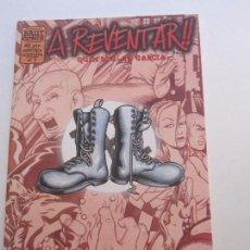 Comics: A REVENTAR Nº 1 QUIM BOU Y AL GARCIA. LA CÚPULA 1996 E11. Lote 60425719