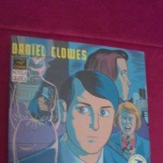 Fumetti: DAVID BORING. DANIEL CLOWES. EDICIONES LA CÚPULA.. Lote 61031251