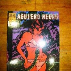 Cómics: BURNS, CHARLES. AGUJERO NEGRO. Nº 7. (BRUT COMIX). Lote 61124383