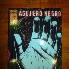 Cómics: BURNS, CHARLES. AGUJERO NEGRO. Nº 8. (BRUT COMIX). Lote 127193746