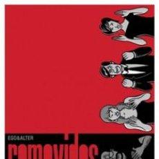 Cómics: CÓMICS. REMOVIDOS - EGO/ALTER. Lote 61134731