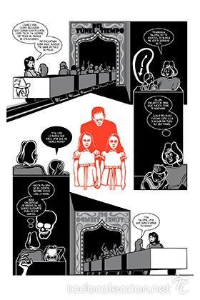 Cómics: Cómics. Removidos - Ego/Alter - Foto 2 - 61134731