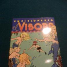Cómics: EL VÍBORA - RETAPADO CON LOS Nº 136-137-138/139 (MÓNICA-MEDIAVILLA-GALIANO-BOADA-SAMPAYO-KÖNIG...). Lote 61308703