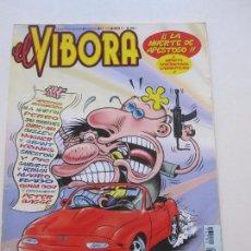 Cómics: EL VÍBORA Nº 232 PETER BAGGE LA CUPULA C75. Lote 61470691