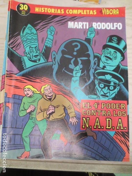 EL VIBORA 30 (Tebeos y Comics - La Cúpula - El Víbora)