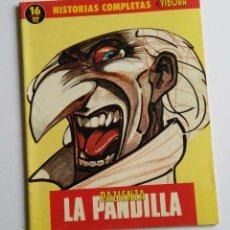Cómics: ANDREA PAZIENZA, LA PANDILLA. HISTORIAS COMPLETAS EL VÍBORA.. Lote 64819039