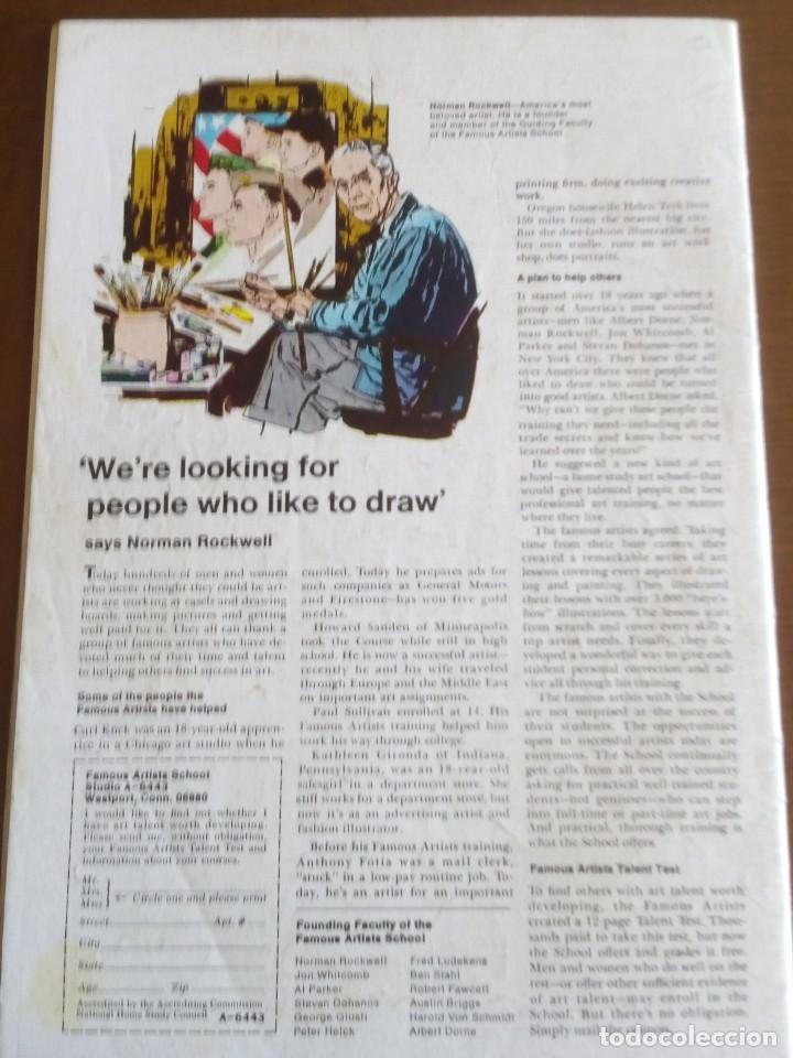 Cómics: THOR N 182 USA AÑO 1970 L4P3 - Foto 2 - 65065827