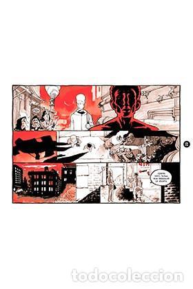 Cómics: Cómics. EL BOXEADOR - RUBEN DEL RINCON/MANOLO CAROT (Cartoné) - Foto 3 - 67738461