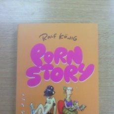 Cómics: PORN STORY (RALF KONIG). Lote 69244101