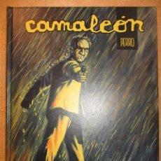 Cómics: CAMALEON-PERRO-EL VIBORA COMIX-TAPA DURA. Lote 69473425
