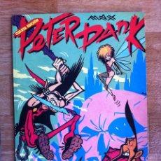 Comics: PETER PANK DE MAX. EDICIONES LA CUPULA. Lote 164044624