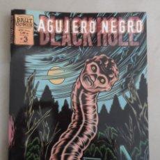 Cómics: AGUJERO NEGRO Nº 3 DE 12 BRUT COMIX - POSIBLE ENVÍO GRATIS - LA CÚPULA - CHARLES BURNS. Lote 71487227