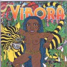 Fumetti: EL VÍVORA Nº 60 , DIFICIL, NUNCA VENDIDO SUELTO EN LA RED - MUY NUEVO. Lote 71619787