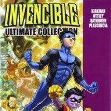 Fumetti: INVENCIBLE ULTIMATE COLLECTION VOL 5 .KIRKMAN, ROBERT/ OTTLEY, RYAN. Lote 262908070