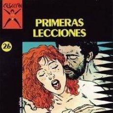 PRIMERAS LECCIONES. LISZT. COLECCION X 26