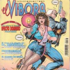 Cómics: COMIC - EL VÍBORA - Nº 177 ED. LA CÚPULA - COMIX PARA ADULTOS. Lote 73841379