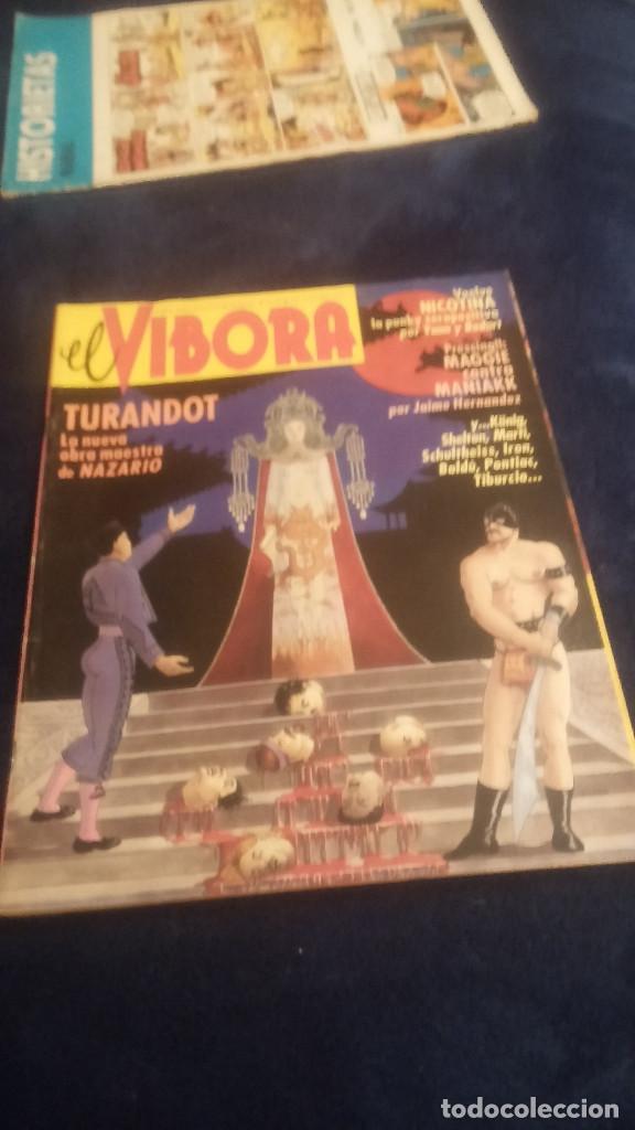EL VIBORA Nº 148 (Tebeos y Comics - La Cúpula - El Víbora)