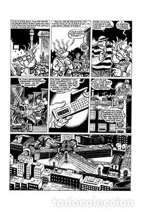 Cómics: Cómics. Makoki. Fuga en la Modelo - Gallardo/Mediavilla - Foto 2 - 78184201